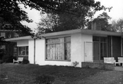 Casa Smit, Kinderdijk (1947-1949)