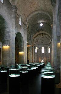 Spain.Girona.Museu.Arqueologia.de.Catalunya.Int.01.JPG
