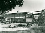 Casa Oks, Buenos Aires (1953-1957)