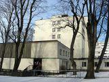 Biblioteca de Abo Akademis, Turku (1935)