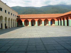 Cuartel San Carlos. Caracas.jpg