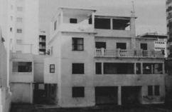 Casa Pemán, Cádiz (1941)