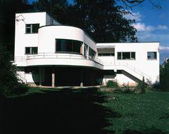 Casa Hasek, Jablonec nad Nisou, Chequia (1930)