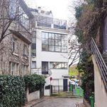 Le Corbusier. Casa Ozenfant.2.jpg