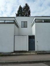 Jacobus Johannes Pieter Oud.5 viviendas en hilera. Weissenhof.3.jpg