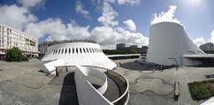 Centro Cultural de El Havre, Francia (1980-1982)