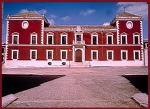 Palacio Ducal