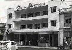 Cine Diana, Caracas (1948)