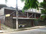 Casa Mendes André, Sao Paulo (1966-1967)