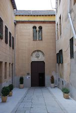 Convento del Corpus Christi . Segovia.2.jpg