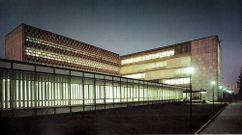 Escuela de Ingenieros Agrónomos, Valencia (1962-1967), junto con Cayetano Borso di Carminati