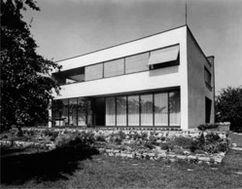 Villa Frantiska Wawerky, Lipnik (1937)