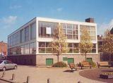 Sede y Centro Social de la Asociación del Peronal Naval, Prins Hendriklaan (1956-1959)