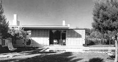 Casa Catasús, Sitges (1956)
