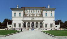Casino Nobile (Galería Borghese)