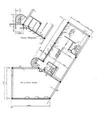 Planta alta y acceso a terraza