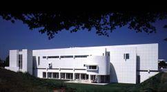 Sede Swissair, Melville, Nueva York (1991-1995)