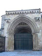 San Juan de los Caballeros . Segovia.3.jpg