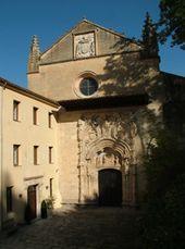 Monasterio de san vicente el real.Segovia.1.jpg