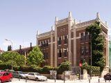 Central Eléctrica de Pacífico, Madrid (1922-1923)