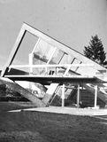 Casa Drusch, Versalles (1962-1963)
