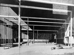 Casa Miller, Siesta Key, Florida (1946), con Ralph Twitchell