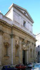 Iglesia de Santa María de Montserrat de los Españoles, Roma (1518- )