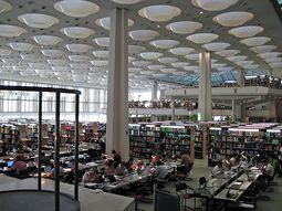Scharoun y Wisniewski.Biblioteca Berlin.1.jpg
