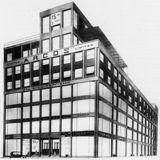 L+V+A:Propuesta ganadora en el concurso para Sede de la Compañía Arcos (1924)