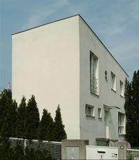 Hans Adolf Vetter: Casa 48. Woinovichgasse 11