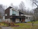 Villa Skeppet de Alvar Aalto