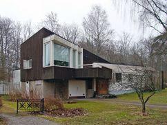Villa Skeppet, Tammisaari(1969-1970)