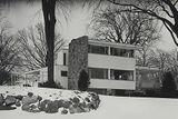 Casa Abele,  Framingham (1941) con Walter Gropius