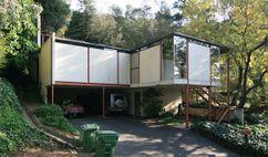 Casa Hale, Los Ángeles (1950-1951)
