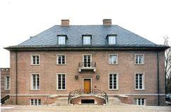 Casa Mosler, Potsdam (1924-1926)
