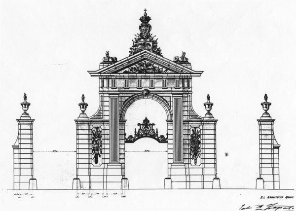 Puerta de hierro.Alzado.jpg