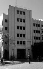 Agencia de recreo del banco de Venezuela, Caracas (1947-1948)