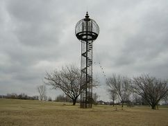 Play Tower, Bartlesville, Oklahoma (1963)