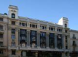 Casa Palazuelo en Calle Mayor, Madrid (1919-1921)