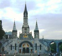 Santuario de Nuestra Señora de Lourdes