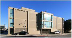 Oficinas Carson Roberts,  West Hollywood, California (1958–1660)