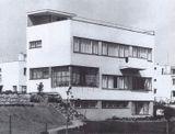 Casa Čeněk, Colonia Baba, Praga (1931-1932)