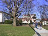 Capilla Cannon, Emory University, Atlanta (1975)