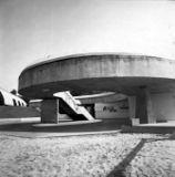 Centro de educación infantil, Santo André (1970)