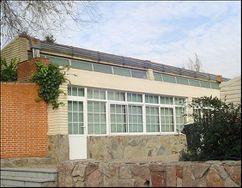 Colegio Santa María de Rosales, Madrid (1959-1963)