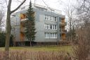 Edificio de viviendas en Bartningallee 12 de Otto Heinrich Senn