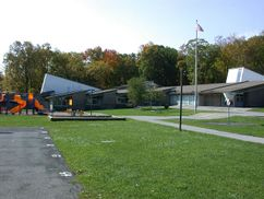 Colegio de primaria Chorley, Middletown, NY (1964-1969)