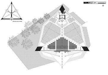 Wright.Sinagoga Beth Sholom.Planos3.jpg