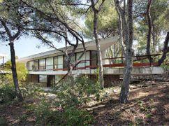Casa Rubió, Salou (1959-1962)