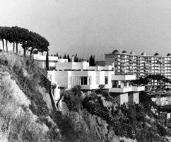 Casa Rovira, Canet de Mar (1967)